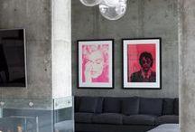 Inspiring interiors & exteriors