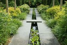 gardens / I hope to put stunning garden architecture on here or just plain flowers that are attractive
