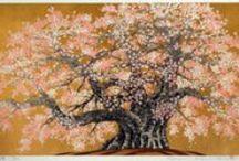 JAPANESE ART nature