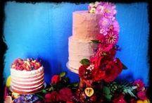Diva Wedding Cakes