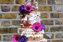 Nude Wedding Cakes