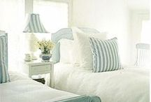 Beach Cottage Interior Inspiration  / by Gracie's Cottage and Mi Tipo on Etsy