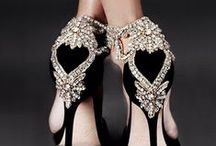 Vellaquant Shoes / Im not Cinderella.  I wear the shoes Everyday.