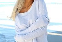 Clothes for relaxation / Casual wear, home and the beach