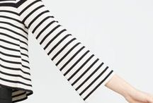 STRIPES... BY Chatting Pics... / Fashion