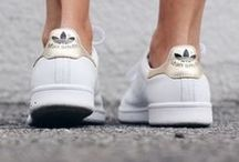 SNEAKERS... by Chatting Pics / fashion