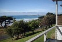Apollo Bay Cabin Accommodation / We have a range of accommodation for all budgets ranging from camp sites to deluxe cabins!