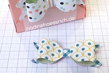 Paper embellishment