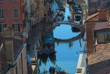 Venezia / This city is probably the most beautiful in the world, everyone  should visit