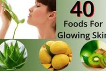 Beauty tips - ideas for health and beauty / Ideas for good living
