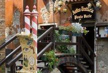 Cafe / European Cafe & Alfesco