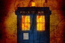 TARDIS / Time And Relative Dimension In Space