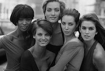 top models / Dolce&Gabbana-Gisele Bundchen