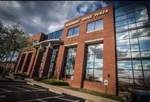 Our Beaumont Office / Our main office located at 3141 Beaumont Centre Circle, Ste. 300 in Lexington, Ky.