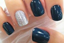 All about NAILS / Nail style