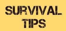 Survival Tips / Various pins pertaining to survival