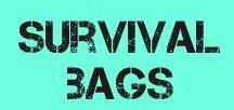 Survival Bags