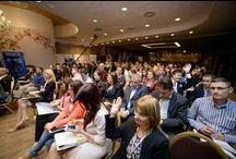 Business Days 2014 - Iasi / Business Days este o platforma de networking dedicata antreprenorilor si managerilor din Romania al carei scop este acela de a crea o cultura antreprenoriala sanatoasa si durabila in Romania.
