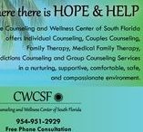 CWCSF Therapists / Meet the Team of CWCSF