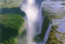 Zambia / one of the pretty places Africa has to offer