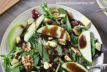 Salad / Salad food
