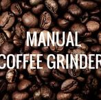Manual Coffee Grinders / Looking for Manual coffee grinders for some inspiration? Click follow board to see the best coffee grinders on the planet!