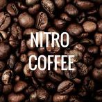 Nitro Coffee / Nitrous coffee blends cold brew coffee with nitrogen to make one awesome coffee. Click follow board to be inspired (and amazed)