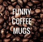 Funny Coffee Mugs / When a normal coffee mug won't do, you need a funny coffee mugs. Click follow board to start laughing
