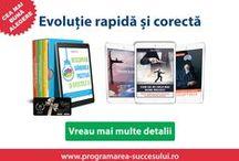 Produse dezvoltare personala / Produse dezvoltare personala - Programarea Succesului