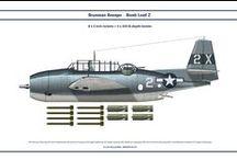 Grumman TBM/TBF Avenger