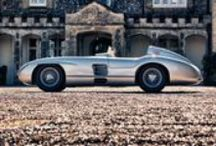 Silverstone Auctions: The Classic Race Aarhus Auction