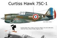 Curtiss H 75