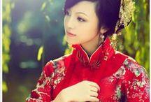 Red Jasmine