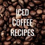 Iced Coffee Recipes / The Most Delicious - Mouth Watering Iced Coffee Recipes - All That Can Be Made From Home!