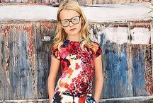 what to wear (kids) / for lil' fashionistas / by Cynthia Dartley