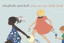 music (kids & parents) / kids' music that won't make parents barf  / by Cynthia Dartley