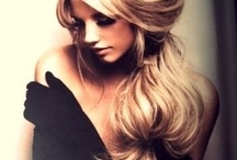 Hair and Beauty / by Gwen DeLeon