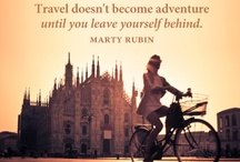 Travel Inspiration / by Northeast Community Credit Union