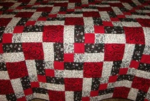 Quilts  / Talent and sill to create these beauties. / by Antique Lady