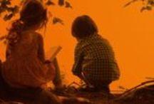 Kind & Jeugd / Voor de leukste tips en aanraders van de kind & jeugd afdeling.Schrijvers,illustraties, klassiekers en aanraders voor kinderen