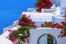 GREECE dream land