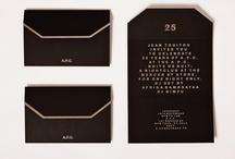 Packaging/papeterie