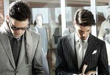 Men Lookbook / Men fashion lookbook