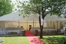 ideeën voor je bruiloft / Heel veel ideeën voor De grote dag! Van diy decoraties tot mooie aankleding, inspiratie genoeg!