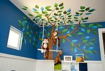 Inspiración infantil / Miles de ideas para crear habitaciones únicas