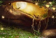Fantasy / Tips en aanraders voor fantasy boeken.