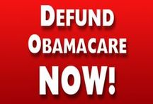 Obama Care Train wreck / Affordable Care Act? Yeah Right.