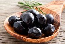 Amazing Olives! / Test your Olive IQ with these fun facts about our favorite fruit.