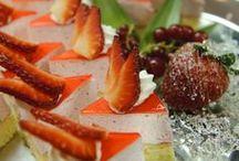 Delicious Desserts / Delicious Desserts @ Trofea Grill Restaurant