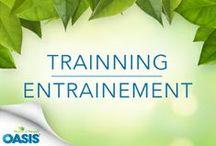 Trainning / Entrainement